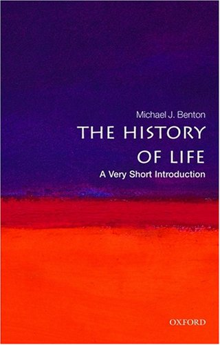 History of Life   2008 edition cover
