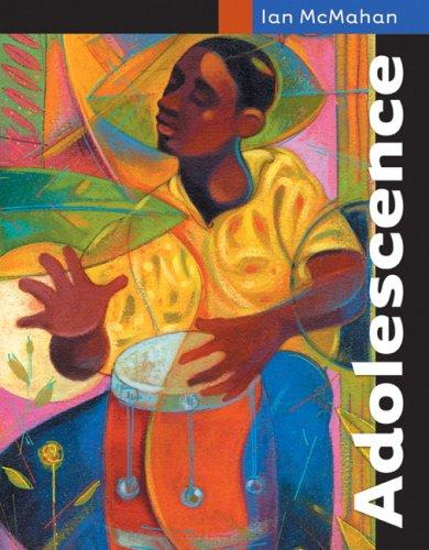 Adolescence   2009 edition cover