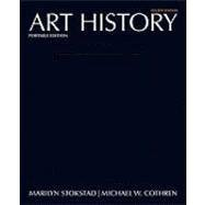 ART HISTORY,PORTABLE-BKS.1-6-W N/A 9780205776320 Front Cover