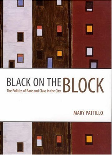Black on the Block The Politics of Race and Class in the City N/A edition cover