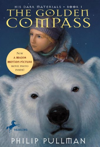 Golden Compass   1995 9780440418320 Front Cover