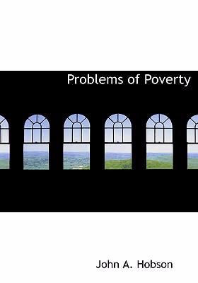 Problems of Poverty  2008 edition cover