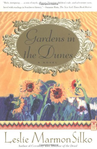Gardens in the Dunes   2000 edition cover