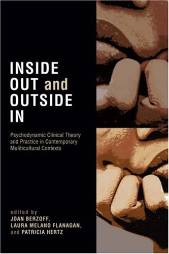 Inside Out and Outside In Psychodynamic Clinical Theory and Practice in Contemporary Multicultural Contexts 2nd 2007 edition cover