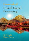 Essentials of Digital Signal Processing   2014 edition cover