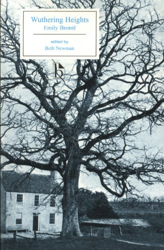 Wuthering Heights: 1st 2007 edition cover