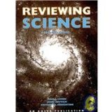 Reviewing Science 2nd 2009 edition cover