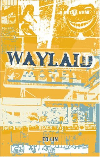 Waylaid  N/A edition cover