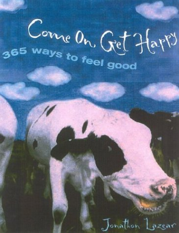 Come On, Get Happy   2004 9780007175321 Front Cover