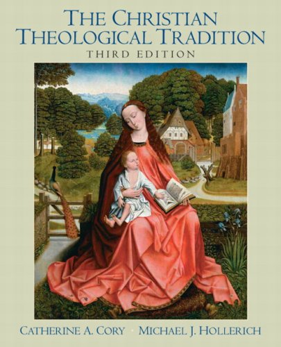 Christian Theological Tradition  3rd 2009 (Revised) edition cover
