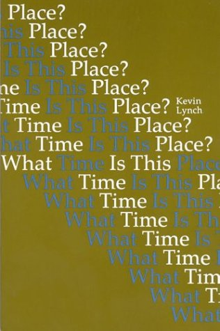 What Time Is This Place?   1972 edition cover