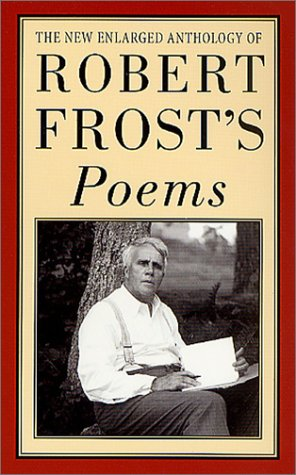 Robert Frost's Poems   2002 edition cover