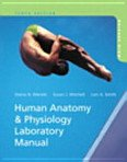 Human Anatomy and Physiology  10th 2014 edition cover
