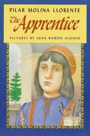 Apprentice   1994 edition cover