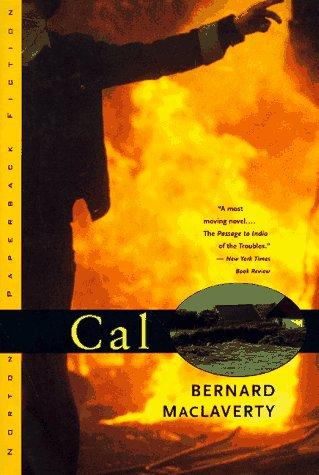 Cal A Novel N/A edition cover