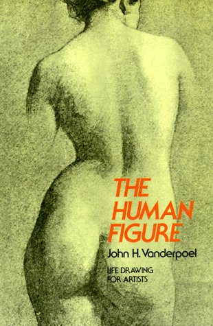 Human Figure  2nd (Revised) edition cover