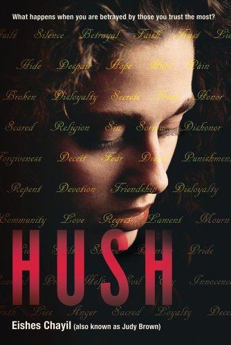 Hush   2010 edition cover