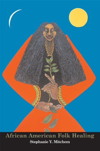 African American Folk Healing   2007 edition cover