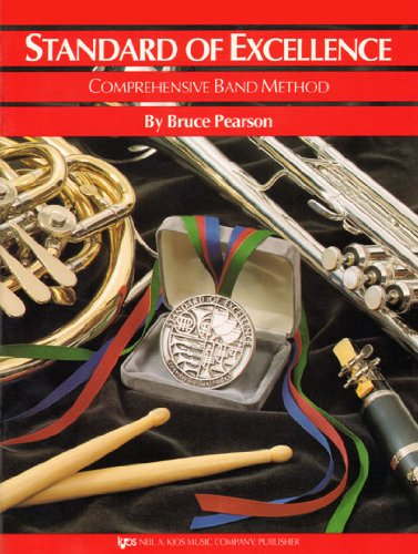 Alto Saxophone 1st edition cover