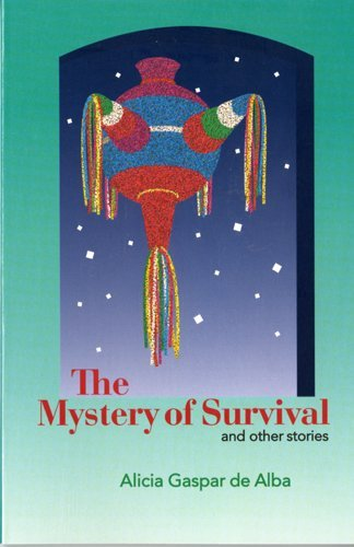 Mystery of Survival and Other Stories 1st edition cover