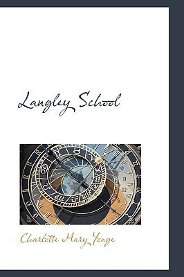 Langley School:   2009 edition cover