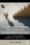 Handbook of Training Evaluation and Measurement Methods:   2016 9781138797321 Front Cover