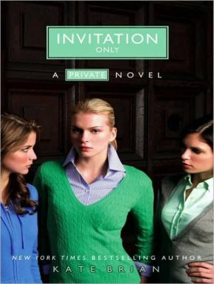 Invitation Only:  2009 9781400162321 Front Cover