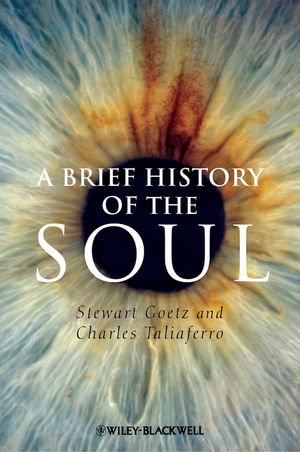 Brief History of the Soul   2011 edition cover