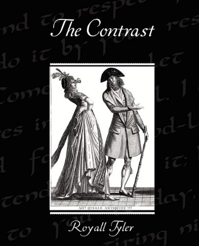 Contrast  N/A edition cover