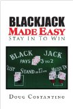 Blackjack Made Easy N/A edition cover