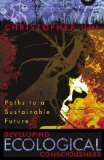 Developing Ecological Consciousness The End of Separation 2nd 2013 edition cover
