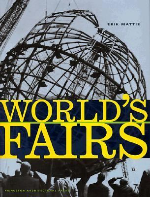 World's Fairs   1998 9781568981321 Front Cover