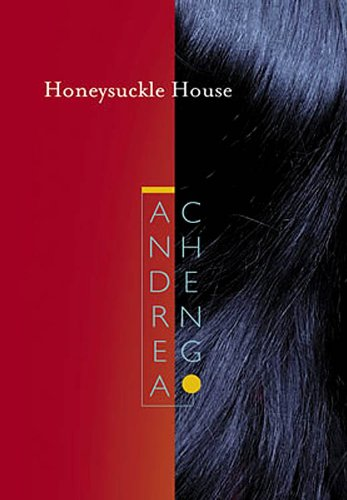 Honeysuckle House   2009 edition cover