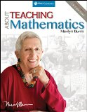 About Teaching Mathematics: a K-8 Resource (4th Edition)  N/A edition cover