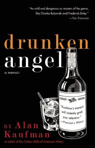 Drunken Angel A Memoir  2013 edition cover