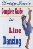 Christy Lane's Complete Guide to Line Dancing System.Collections.Generic.List`1[System.String] artwork