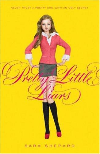 Pretty Little Liars  N/A edition cover