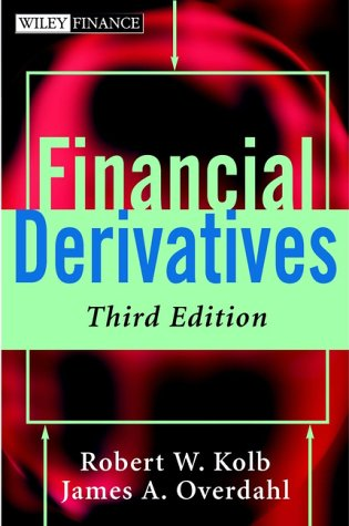 Financial Derivatives  3rd 2003 (Revised) edition cover