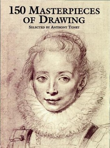 150 Masterpieces of Drawing  N/A edition cover