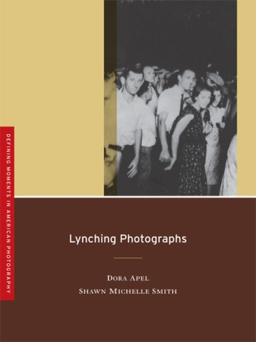 Lynching Photographs   2007 edition cover