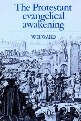 Protestant Evangelical Awakening   2002 edition cover