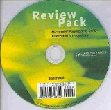 Review Pack for Beskeen's Microsoft Office PowerPoint 2010: Illustrated Introductory   2011 9780538748322 Front Cover