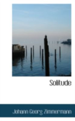 Solitude N/A edition cover