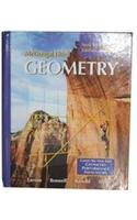 Holt Mcdougal Larson Geometry Student Edition Geometry 2008  2007 9780618912322 Front Cover