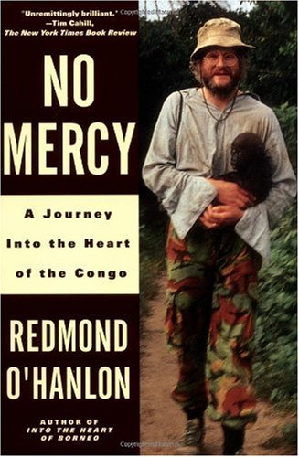 No Mercy A Journey to the Heart of the Congo N/A edition cover