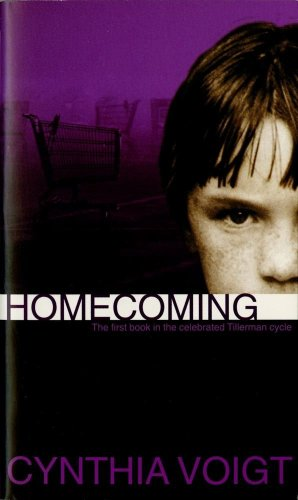 Homecoming   1981 edition cover