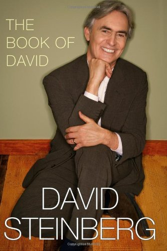 Book of David   2007 edition cover