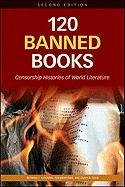 120 Banned Books  2nd 2011 (Revised) edition cover