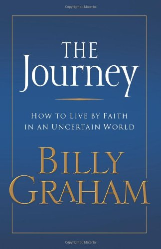 Journey How to Live by Faith in an Uncertain World  2006 edition cover