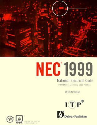 National Electrical Code 1999   1999 9780877654322 Front Cover